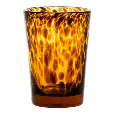 Bloomingville Windlicht »Bloomingville Windlicht«, Vase Teelichthalter Dänisches Design
