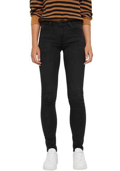 Esprit Slim-fit-Jeans in bequemer Jogg-Qualität