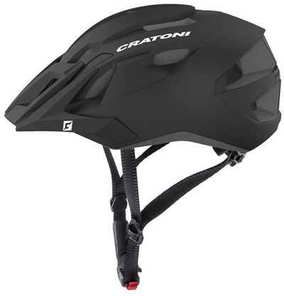 Cratoni Bike Cross Helm »MTB-Fahrradhelm AllRide«
