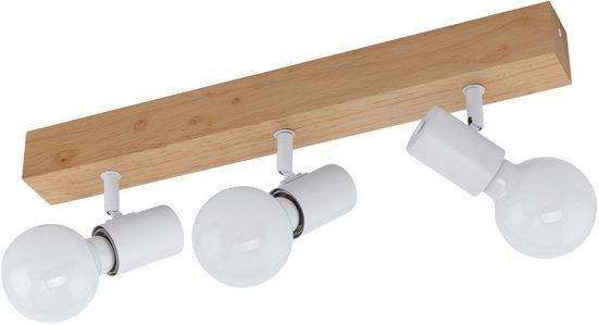 EGLO Deckenspot »TOWNSHEND 3«, Deckenlampe
