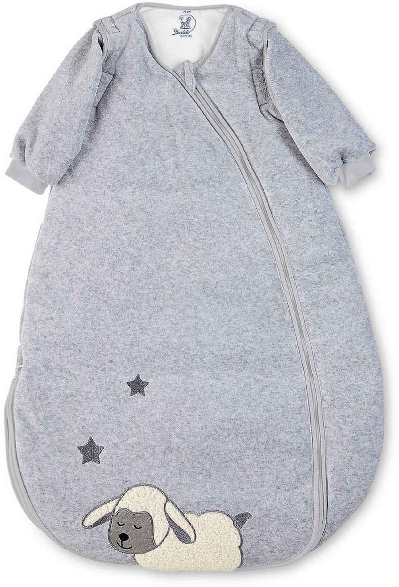 Sterntaler® Babyschlafsack »Schlafsack Stanley« (1 tlg)