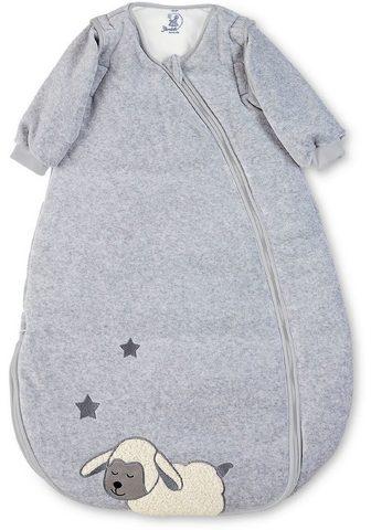 Sterntaler ® Babyschlafsack »Schlafsack Stanley« ...