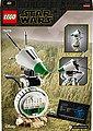 LEGO® Konstruktionsspielsteine »D-O™ (75278), LEGO® Star Wars™«, (519 St), Bild 2