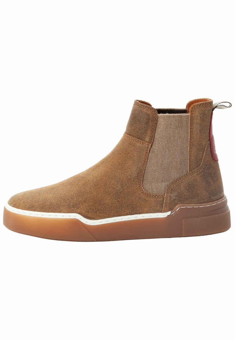 camel active »Chelsea-Boot Wind« Chelseaboots