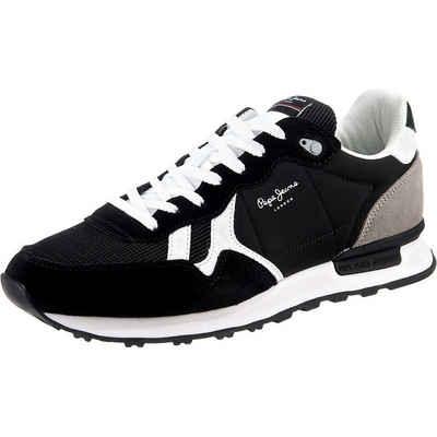 Pepe Jeans »Britt Man Basic Sneakers Low« Sneaker