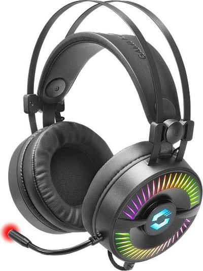 Speedlink »QUYRE RGB 7.1 Gaming Headset« Gaming-Headset