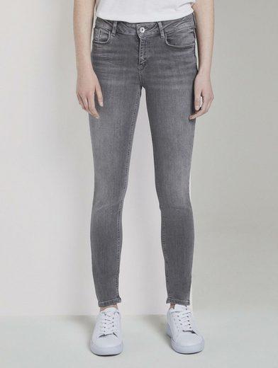TOM TAILOR Skinny-fit-Jeans »Alexa Skinny«