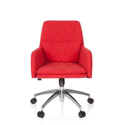 hjh OFFICE Drehstuhl »hjh OFFICE Home Office Bürostuhl SHAKE 350«