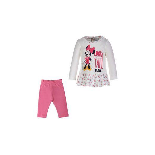 Bekleidungsset Minnie Mouse Jogginganzüge für Mädchen