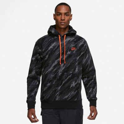 Nike Sportswear Kapuzensweatshirt »CLUB FLEECE PULLOVER HOODIE«