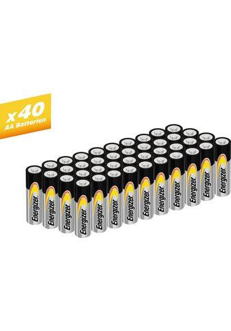 Energizer »Alkaline Power Mignon (AA) 40 Stück« ...