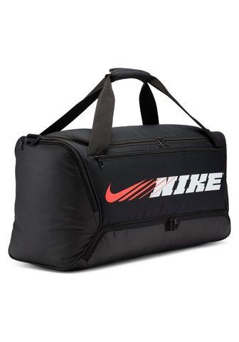 Nike Sportinis krepšys » Brasilia Graphic T...