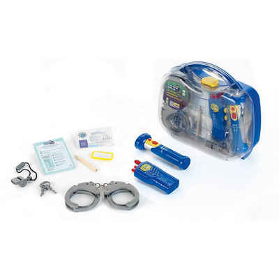 Klein Spielwerkzeugkoffer »Polizeikoffer«