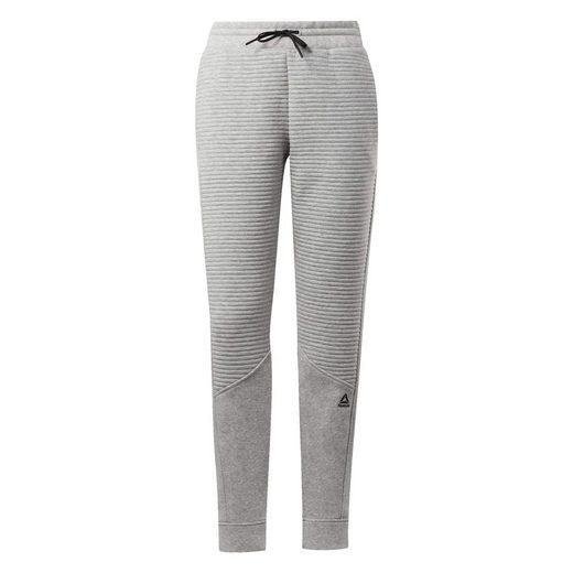 Reebok Sporthose »WOR Versatile Pant«