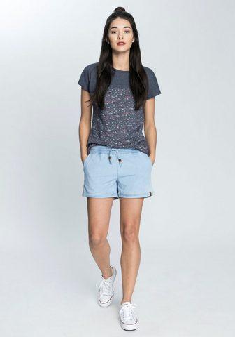 Alife & Kickin Alife & Kickin Marškinėliai trendy Ilg...