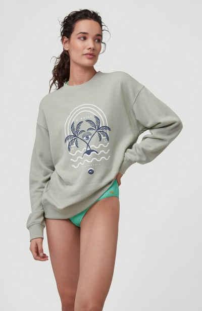"O'Neill Sweatshirt »""Cali Graphic Crew""«"