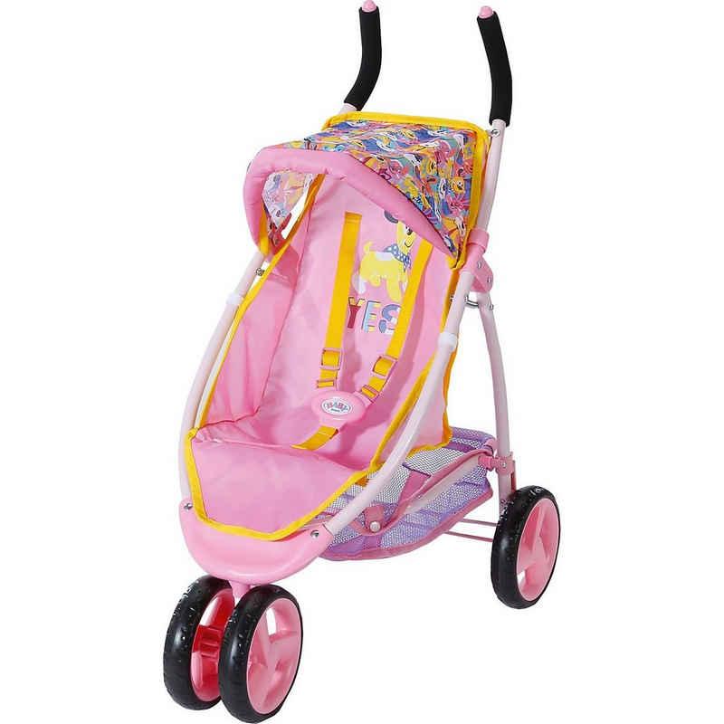 Zapf Creation® Jogger-Kinderwagen »BABY born® Jogger«