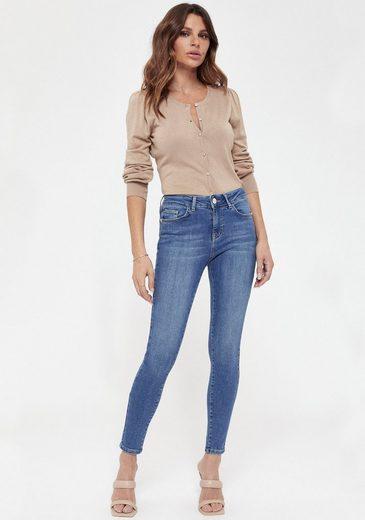 LIPSY Skinny-fit-Jeans im Five-Pocket-Style