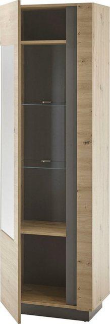 Wohnwände - INOSIGN Wohnwand »CLAiR Kombi 21«, (Set, 4 St)  - Onlineshop OTTO