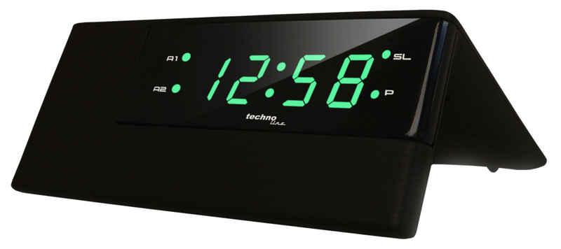 technoline Radiowecker »WT 488« mit Sleep-Timer