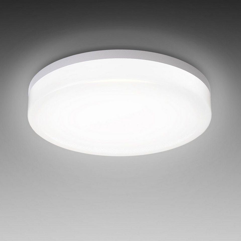 B.K.Licht LED Deckenleuchte, LED Deckenlampe LED 20W Bad Lampen IP20  Badezimmer Leuchte inkl. 20W 20lm online kaufen   OTTO