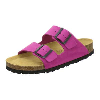 AFS-Schuhe »2100« Pantolette für Damen aus Leder mit Fussbett, Made in Germany