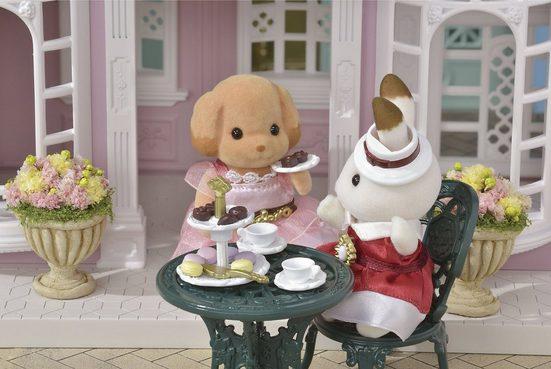EPOCH Traumwiesen »Sylvanian Families Café Einrichtungsset« Puppenhausmöbel