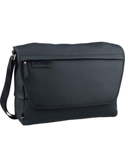 Strellson Umhängetasche »Royal Oak Messenger XLHF«, Messenger Bag