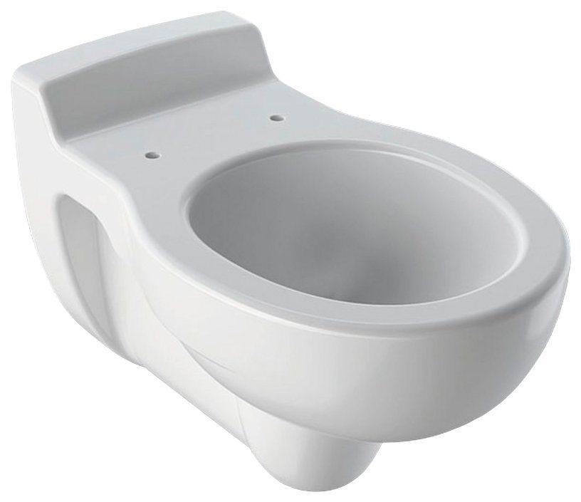 GEBERIT Wand-WC »Bambini«, für Kinder, Aus hochwertigem Sanitärporzellan  online kaufen | OTTO