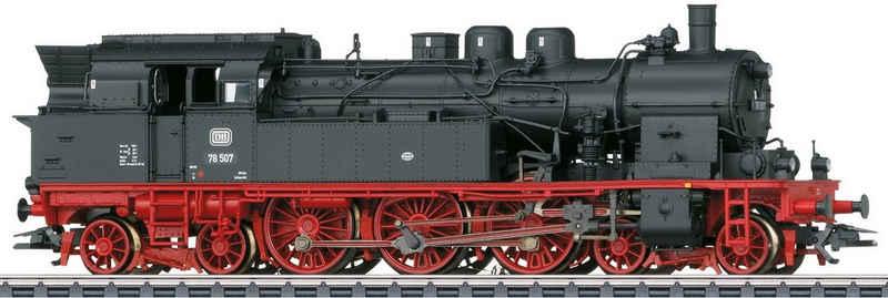 Märklin Dampflokomotive »Baureihe 78 DB - 39787«, Spur H0, mit Licht und Sound; Made in Europe