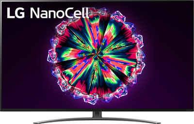 LG 65NANO867NA LED-Fernseher (164 cm/65 Zoll, 4K Ultra HD, Smart-TV, NanoCell, 100Hz Panel)