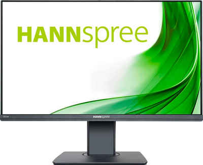 "Hannspree HP248WJB (HSG1370) Gaming-Monitor (60,5 cm/23,8 "", 1920 x 1080 Pixel, Full HD, 5 ms Reaktionszeit, 60 Hz, TFT mit LED-Backlight)"