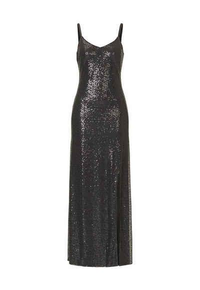 Vera Mont Sommerkleid »Vera Mont Abendrobe hypnotizing heat bodenlanges Gala-Kleid für Damen Abend-Kleid Schwarz«