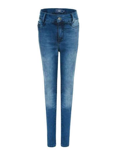 BLUE EFFECT Skinny-fit-Jeans