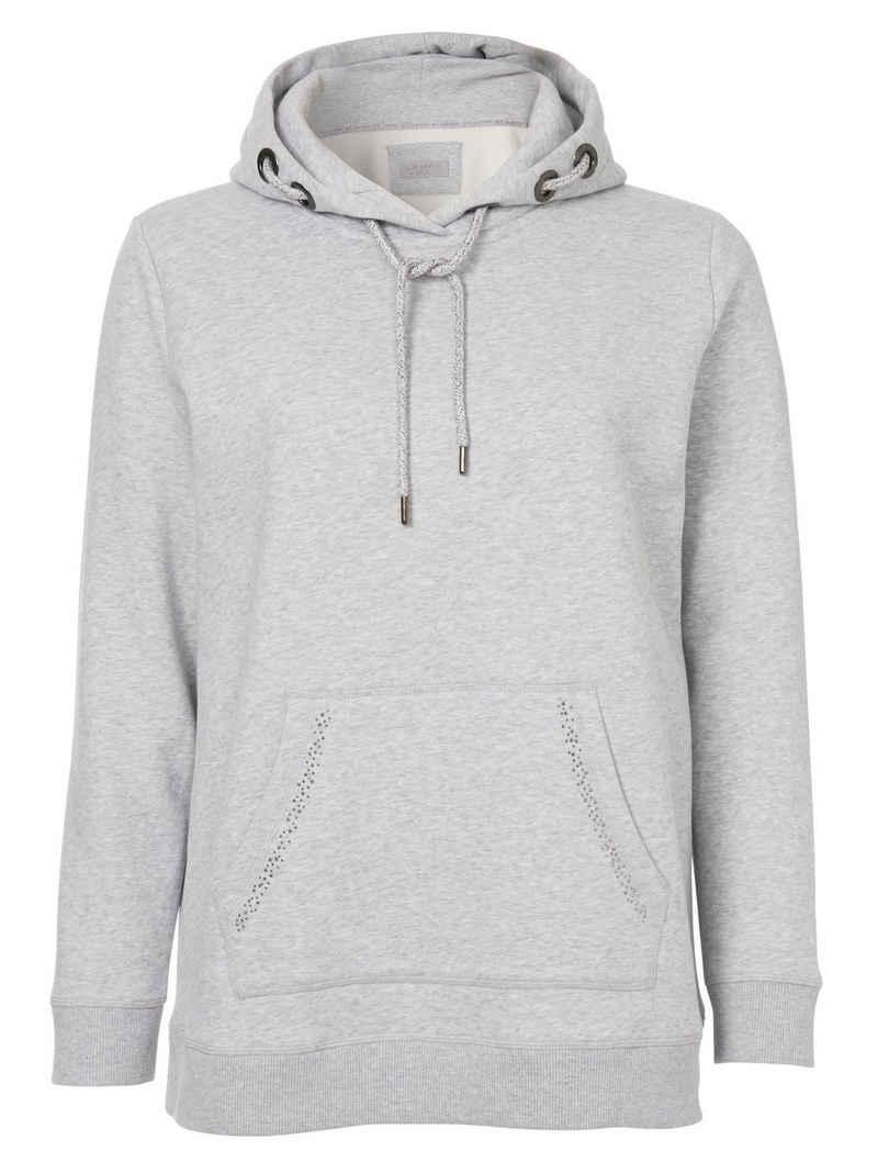 VIA APPIA DUE Sweatshirt (1-tlg)