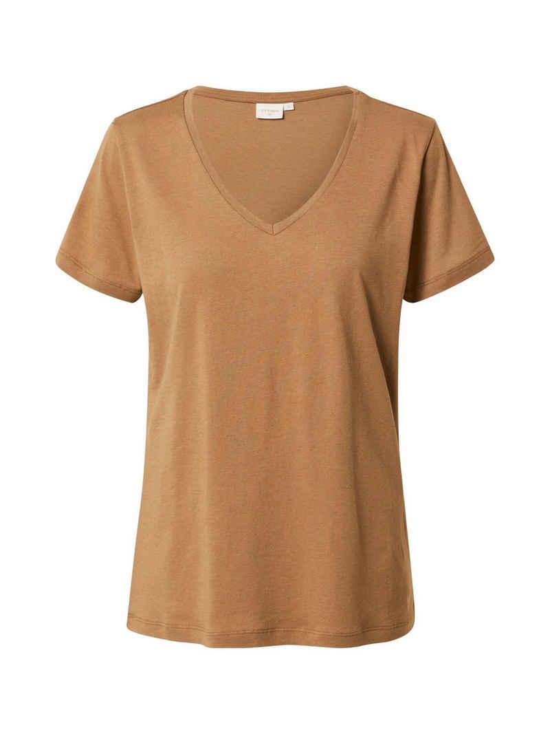 Cream T-Shirt »Naia« (1-tlg)