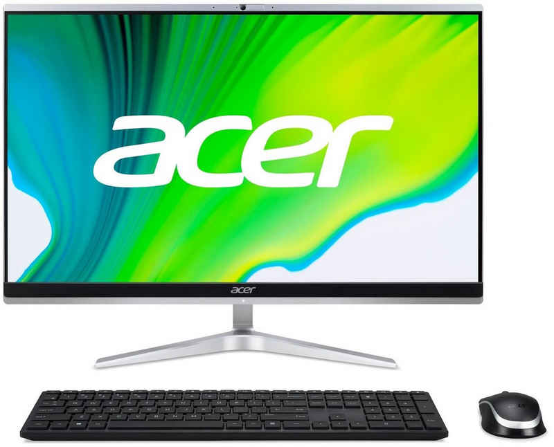 Acer Acer Aspire C24-1650 All-in-One PC