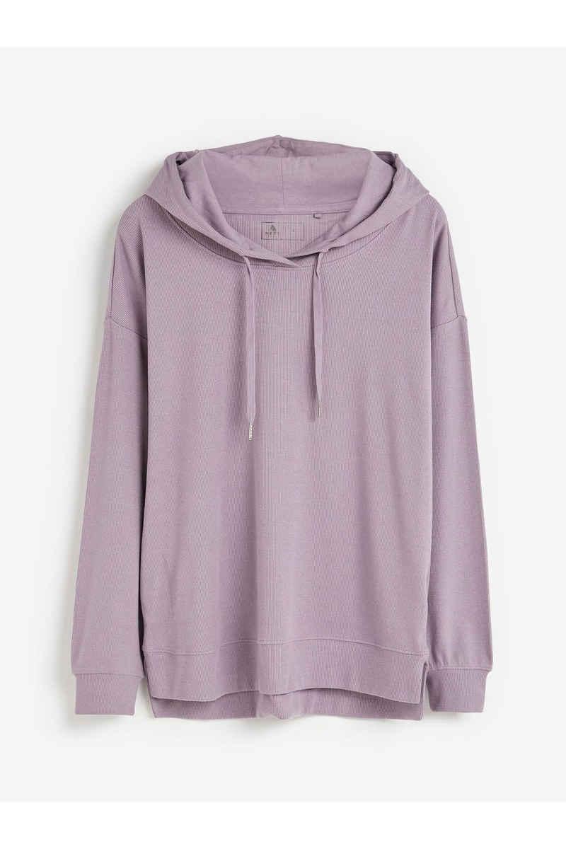 Next Kapuzensweatshirt »Leichtes Yoga-Kapuzensweatshirt« (1-tlg)