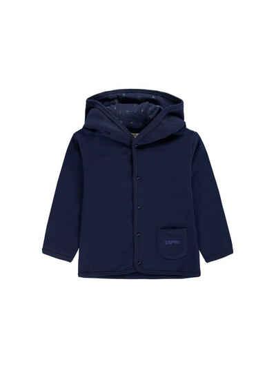 Esprit Sweatjacke »Sweat-Jacke aus 100% Bio-Baumwolle« (1-tlg)