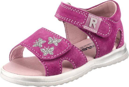 Richter »Baby Sandalen für Mädchen« Sandale