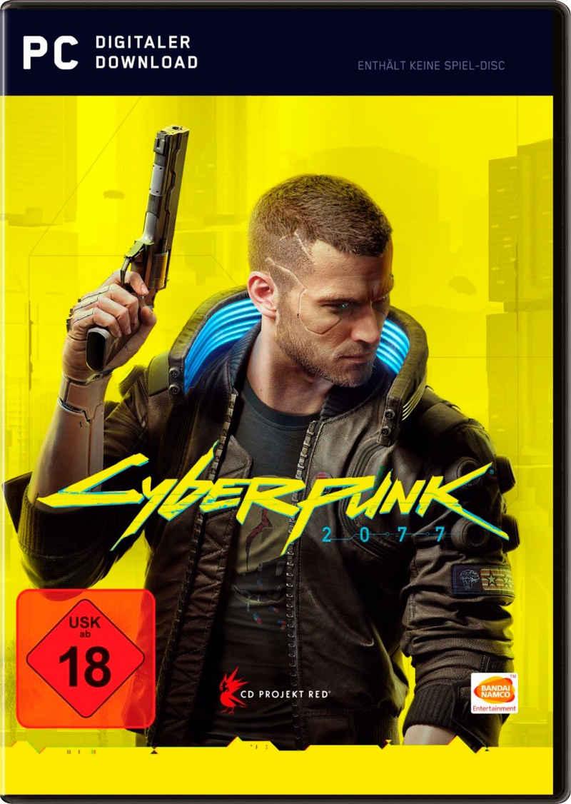 Cyberpunk 2077 - Day 1 Edition PC