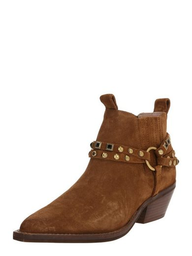 Bronx »Chapter six« Stiefelette