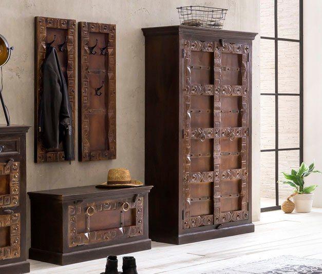 SIT Garderoben-Set »Almirah«, (4-tlg) günstig online kaufen