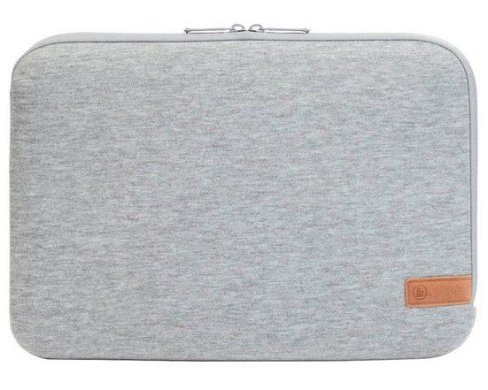 """Hama Laptoptasche »Notebook-Sleeve Jersey 11,6"""" bis 13,3""""«, Notebook-Tasche passend für 11,6"""" 12"""" 13"""" 13,3"""""""