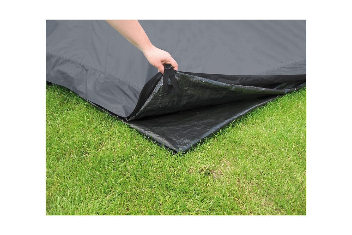 Easy Camp Zelt »Silverstone Footprint«