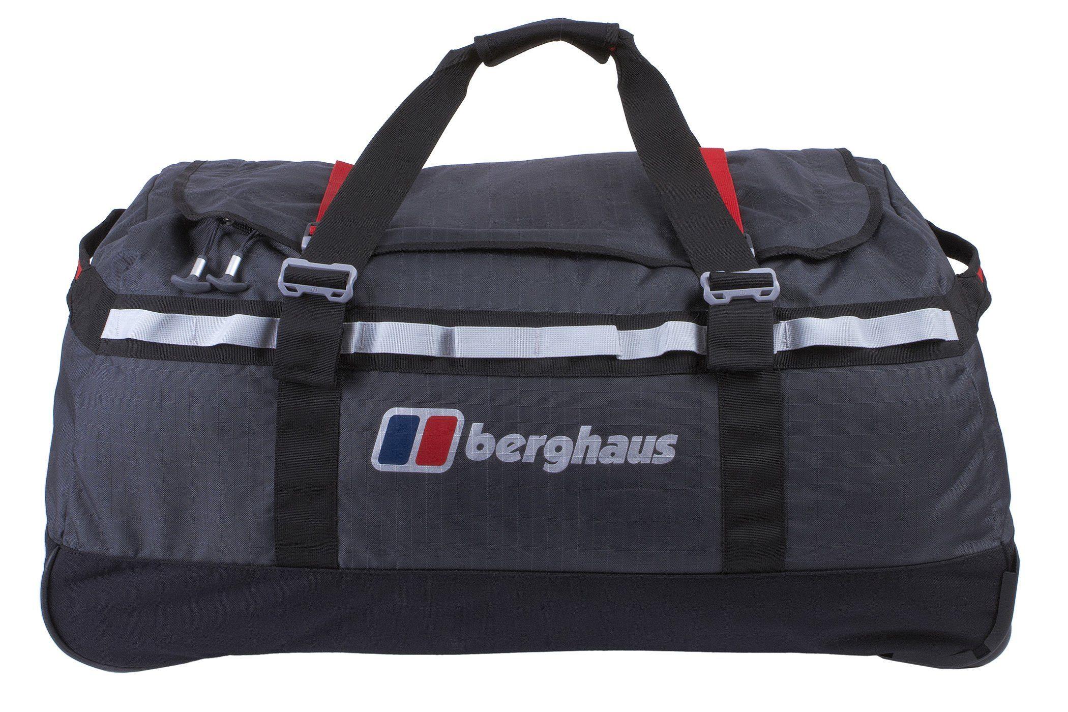 Berghaus Sport- und Freizeittasche »Mule II 100 Wheel Wheel Trolley«