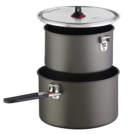 MSR Camping-Geschirr »Quick 2 Pot Set«
