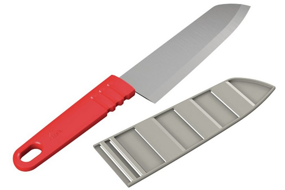 MSR Camping-Geschirr »Alpine Chef's Knife« in rot
