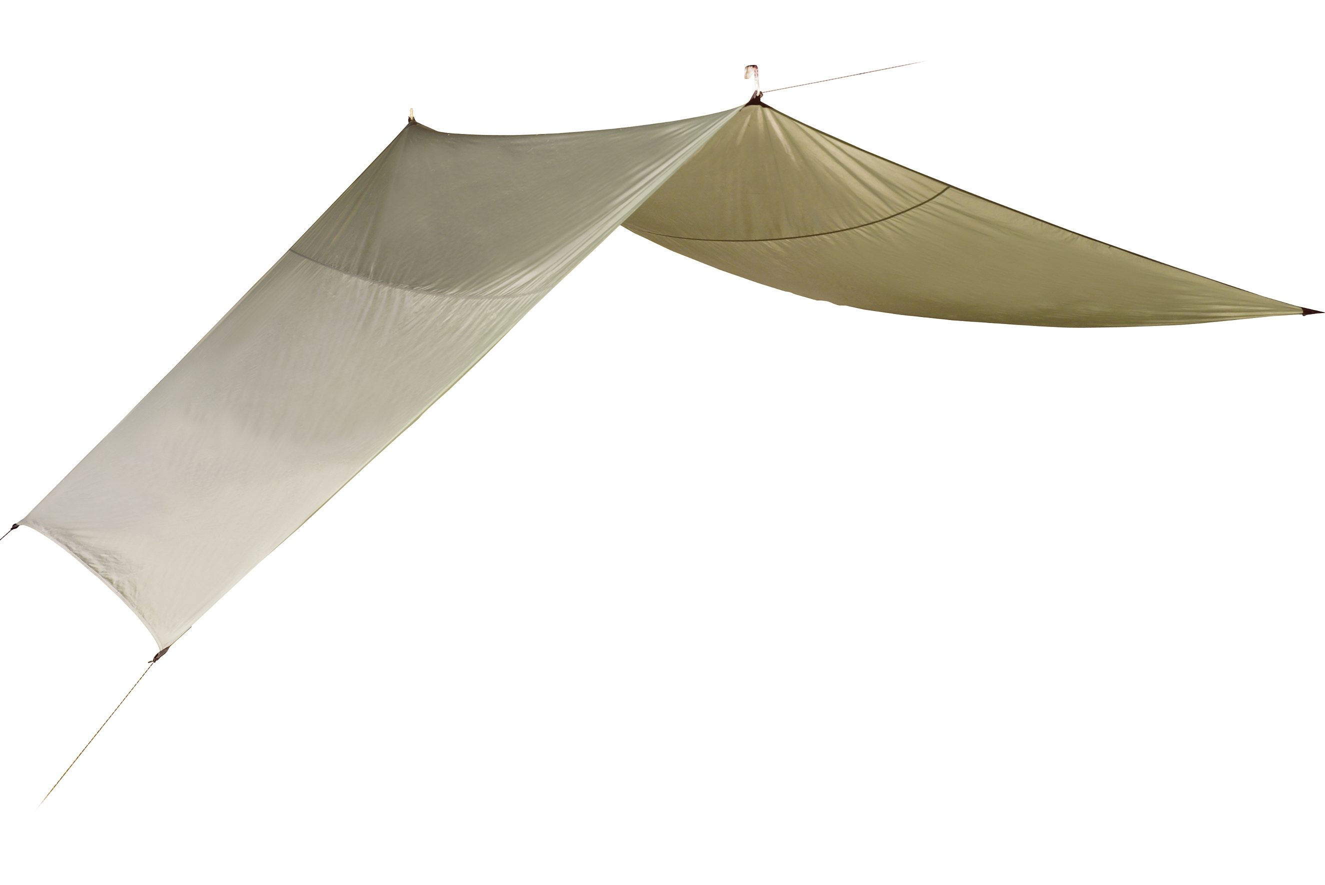 Nordisk Zelt »Kari 12 m² Tarp Technical Cotton«