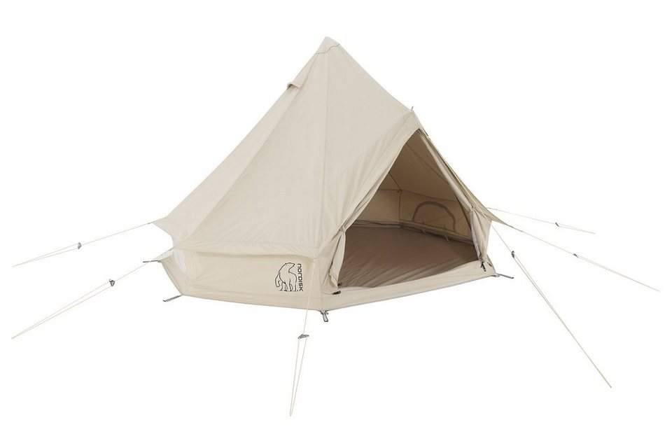 Zelt 7 In 1 : Nordisk zelt asgard m² tent technical cotton« otto